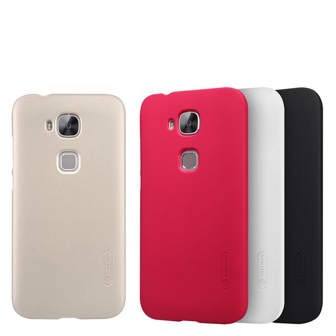 قاب محافظ نیلکین Nillkin Frosted Shield Huawei G8