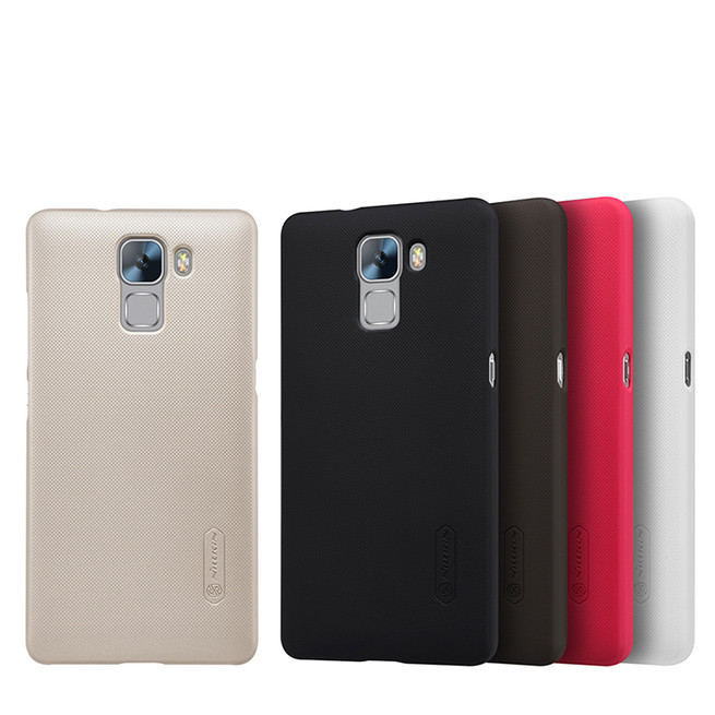قاب محافظ نیلکین Nillkin Frosted Shield Huawei Honor 7