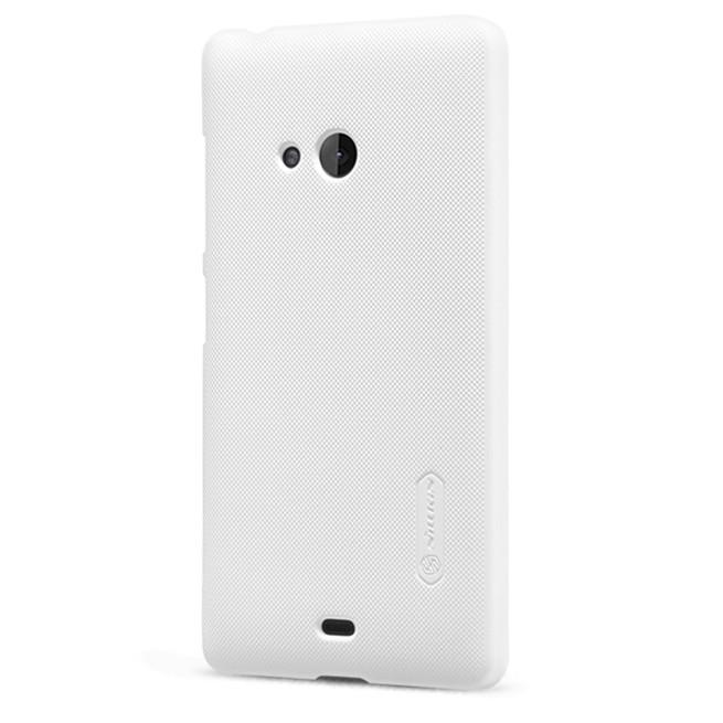 قاب محافظ نیلکین Nillkin Frosted Shield Microsoft Lumia 540