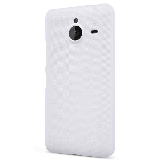 قاب محافظ نیلکین Nillkin Frosted Shield Microsoft Lumia 640XL