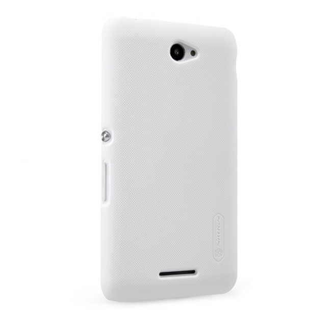 قاب محافظ Nillkin Frosted Shield Sony Xperia E4