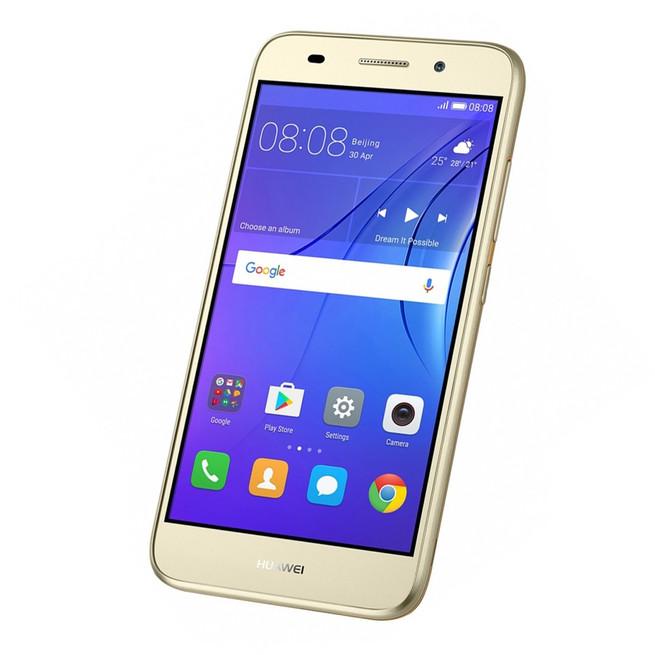 موبایل Huawei Y3 2017 4G