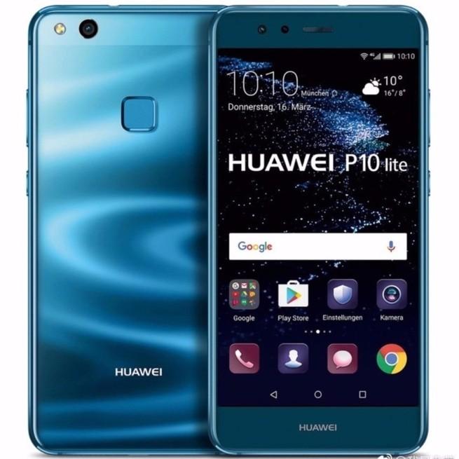 موبایل Huawei P10 Lite