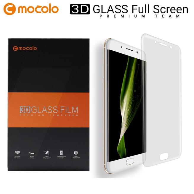 محافظ صفحه گلس شفاف موکولو Mocolo Glass Vivo Xplay 6