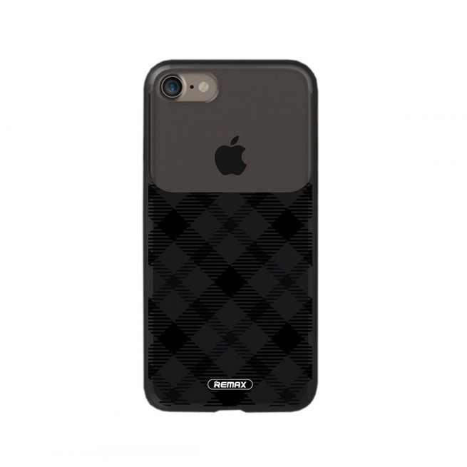 قاب محافظ طرح دار Remax case for iPhone 7