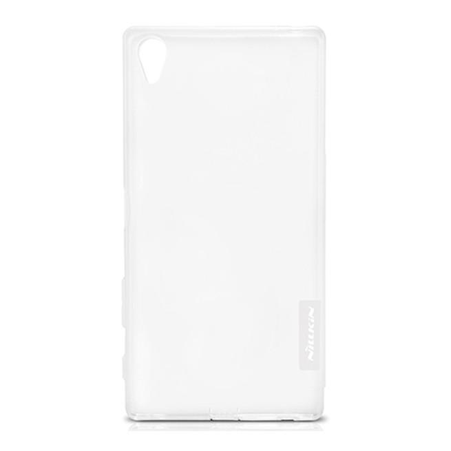 قاب ژله ای نیلکین Nillkin TPU Case Sony Xperia Z5 Premium