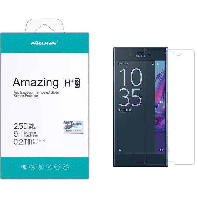 گلس نیلکین Nillkin Amazing H+ Glass Sony Xperia X