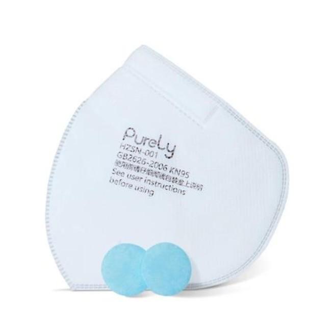 فیلتر ماسک Xiaomi Filter For Purely PM2.5 Pollution Mask
