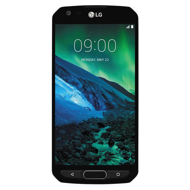 موبایل LG X Venture