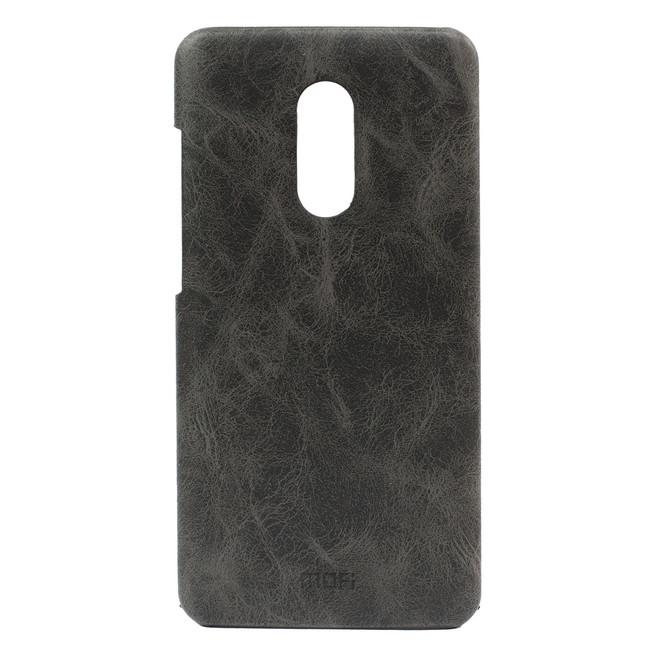 قاب محافظ چرمی موفی Mofi B1 Back Cover For Xiaomi Redmi Note 4X