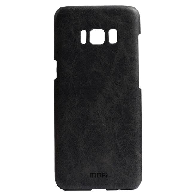 قاب محافظ چرمی موفی Mofi B1 Back Cover For Samsung Galaxy S8