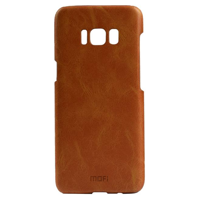 قاب محافظ چرمی موفی Mofi B1 Back Cover For Samsung Galaxy S8 Plus
