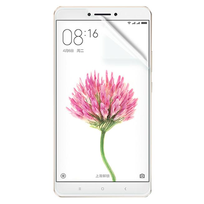 برچسب صفحه Screen TPU Xiaomi Mi Max