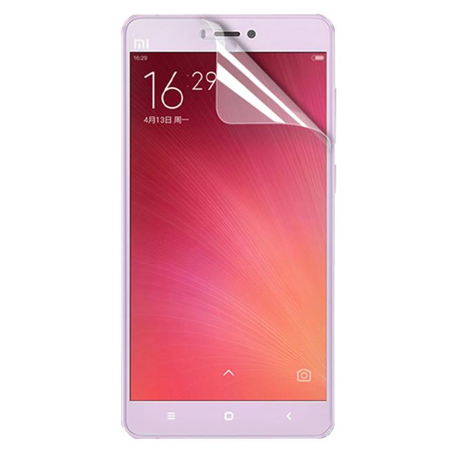 برچسب صفحه Screen TPU Xiaomi Mi 4S