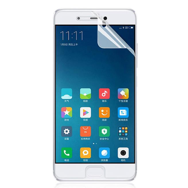 برچسب صفحه Screen TPU Xiaomi Mi 5S