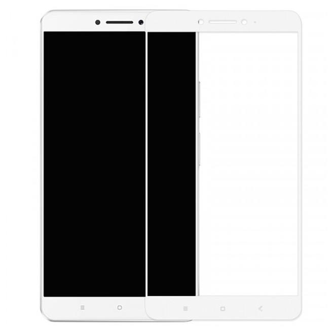 محافظ صفحه گلس فول فریم Full Frame Glass Xiaomi Mi Max 2