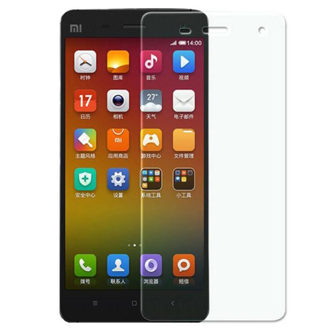 محافظ صفحه گلس سخت Hard Glass Xiaomi Mi 4