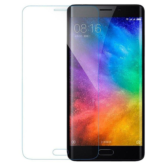 محافظ صفحه گلس سخت Hard Glass Xiaomi Mi Note 2