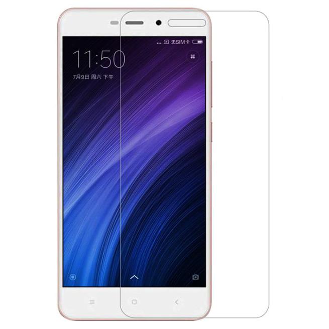 محافظ صفحه نمایش مدل Simple مناسب برای گوشی موبایل شیائومی Redmi 4A