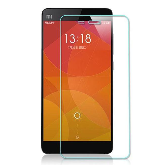 محافظ صفحه گلس Glass Xiaomi Mi 4