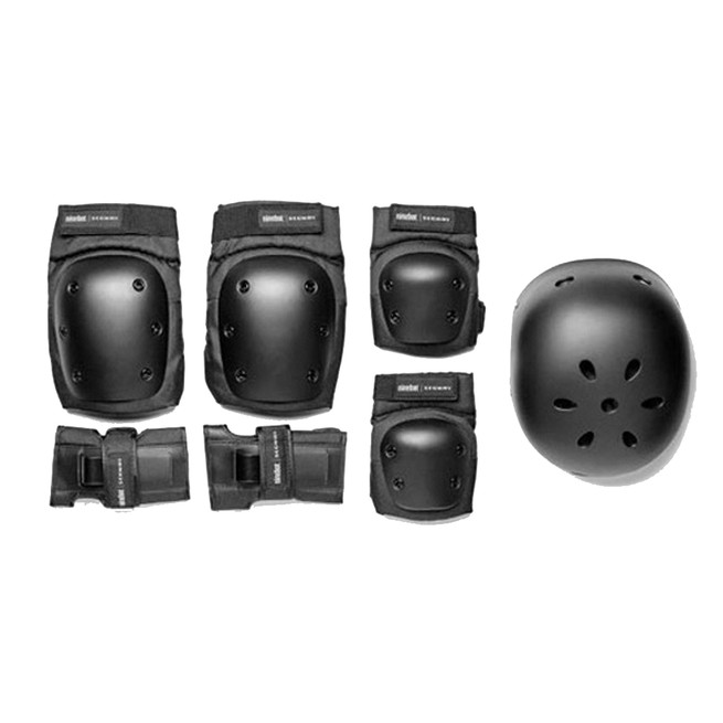 لوازم ایمنی اسکوتر شیائومی Xiaomi Ninebot Mini Scooter Sports Protector Set