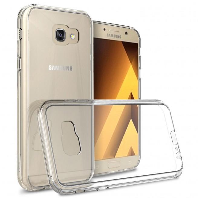 کاور ژله ایی Samsung Galaxy A7 2017