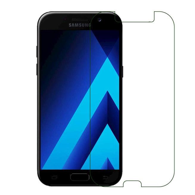 محافظ صفحه نمایش مدل Simple مناسب برای گوشی موبایل سامسونگ Galaxy A5 2017