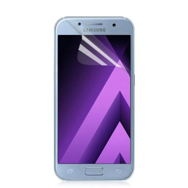 برچسب صفحه Screen TPU Samsung Galaxy A5 2017