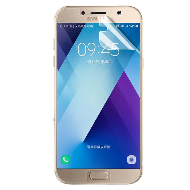برچسب صفحه Screen TPU Samsung Galaxy A3 2017