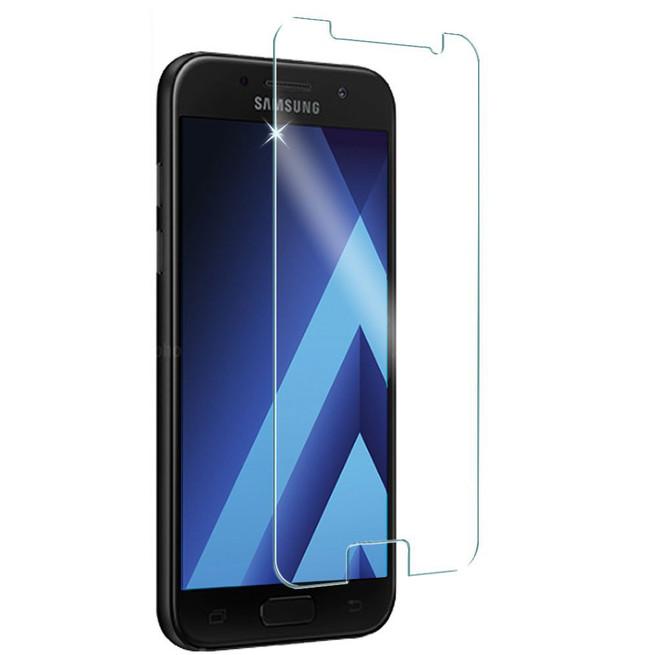 محافظ صفحه گلس سخت Hard Glass Samsung Galaxy A5 2017