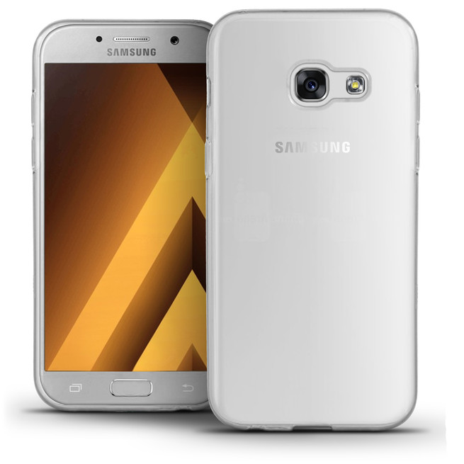 کاور ژله ای موکولو Mocolo Jelly Cover Samsung Galaxy A7 2017
