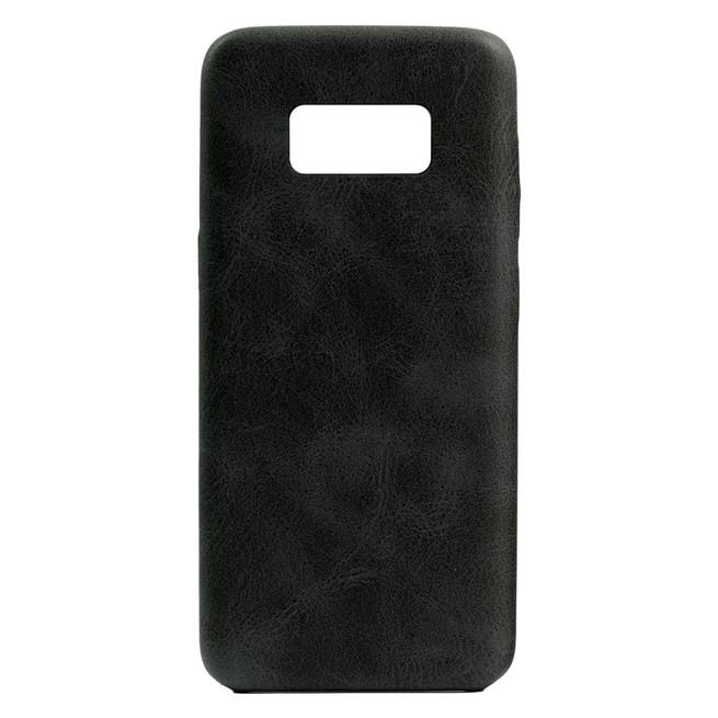 قاب محافظ چرمی موکولو Mocolo Leather Back Cover Samsung Galaxy S8
