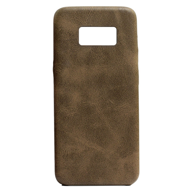 قاب محافظ چرمی موکولو Mocolo Leather Back Cover Samsung Galaxy S8 Plus