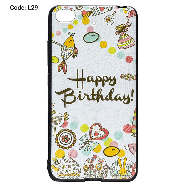 قاب محافظ ژله ای فانتزی Case Xiaomi Mi 5S