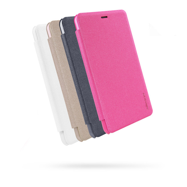 کیف محافظ نیلکین Nillkin Sparkle Leather Case Xiaomi Redmi 3