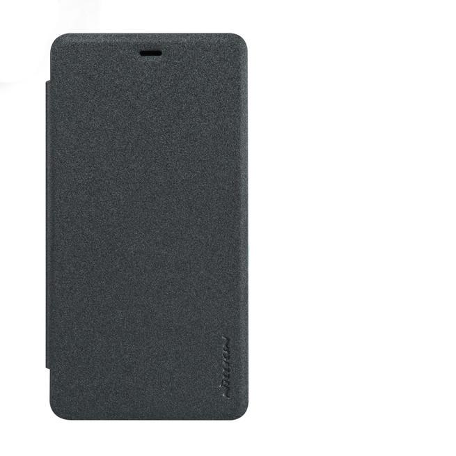 کیف محافظ نیلکین Nillkin Sparkle Leather Case Xiaomi Mi 4i