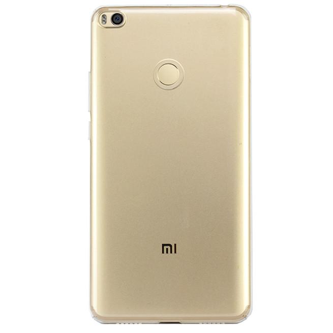 کاور ژله ایی Xiaomi Mi Max 2