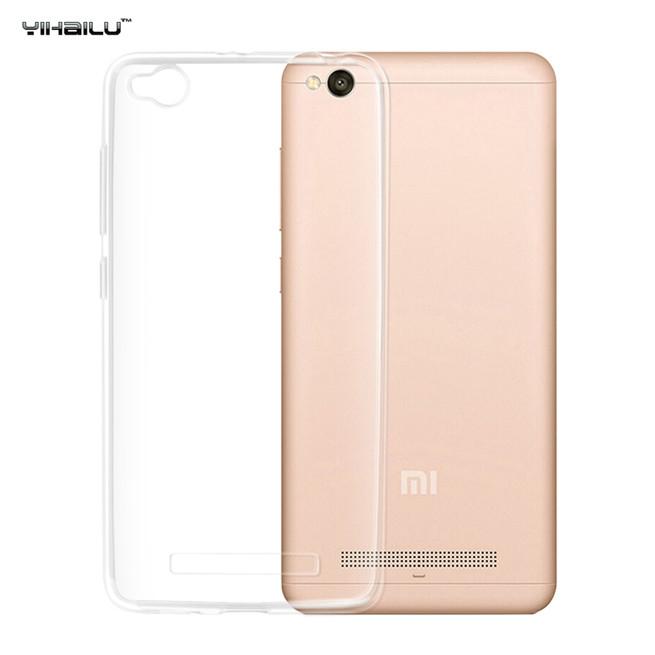 کاور ژله ای موکولو Mocolo Jelly Cover Xiaomi Redmi 4A