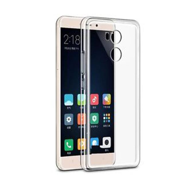 کاور ژله ای موکولو Mocolo Jelly Cover Xiaomi Redmi 4 Prime