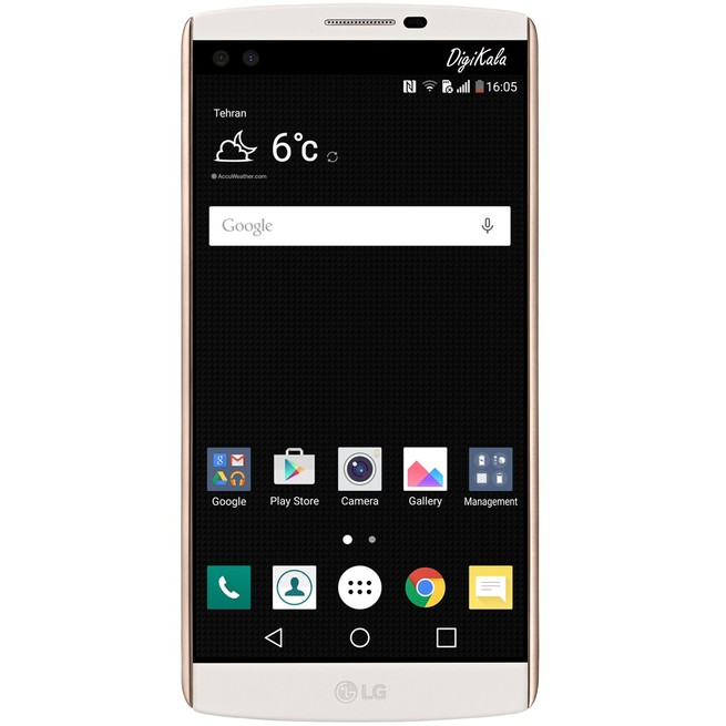 موبایل LG V10