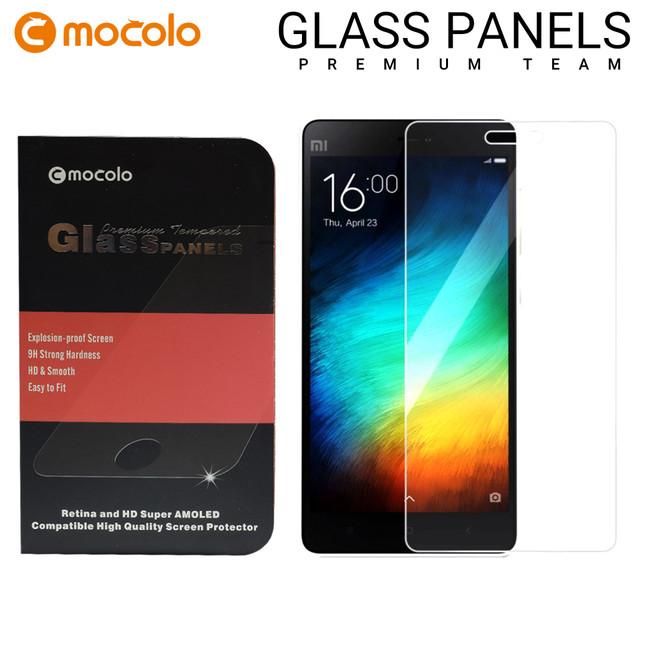 محافظ صفحه گلس شفاف موکولو Mocolo Glass Xiaomi Redmi 3S