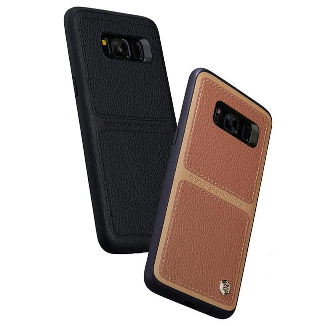 قاب محافظ نیلکین Nillkin Burt Case For Samsung S8 Plus