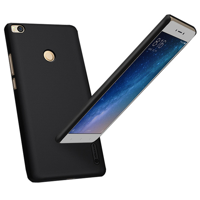 قاب محافظ نیلکین Nillkin backcover Xiaomi Mi Max 2