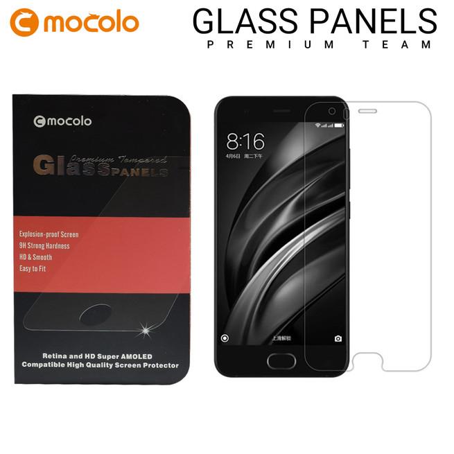 محافظ صفحه گلس شفاف موکولو Mocolo Glass Xiaomi Mi 6