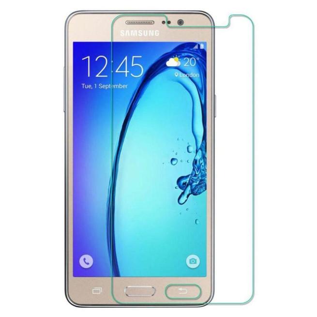 محافظ صفحه گلس سخت Hard Glass Samsung Galaxy C7