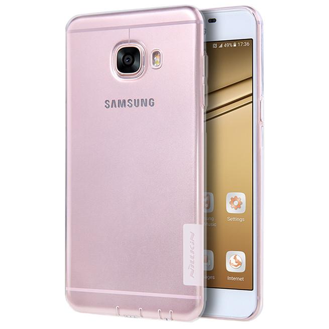 قاب ژله ای نیلکین Nillkin TPU Case Samsung Galaxy C5