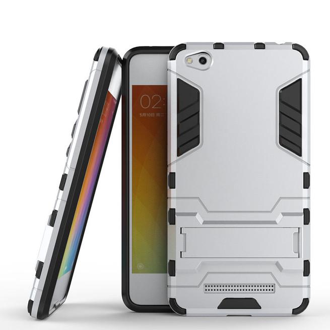 قاب محافظ Iron Man Xiaomi Redmi 4A