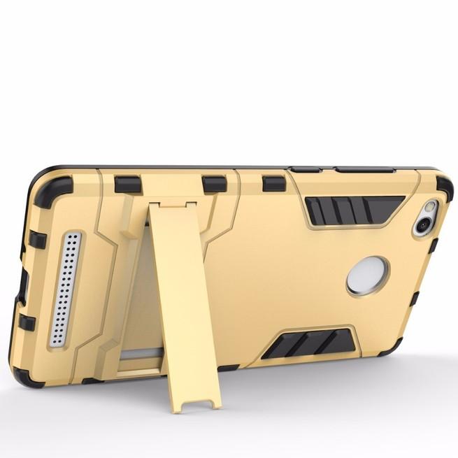 قاب محافظ Iron Man Xiaomi Redmi 4X