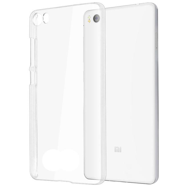 قاب محافظ شفاف PEC Xiaomi Mi 5S