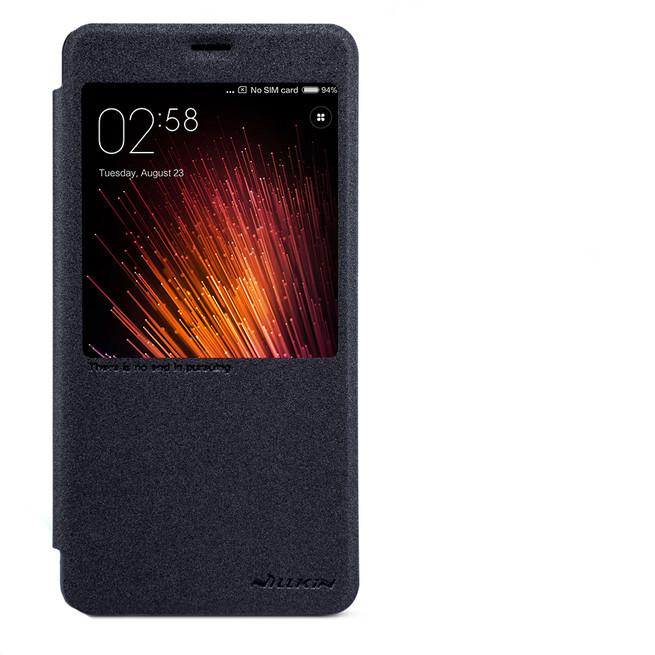 کیف محافظ نیلکین Nillkin Sparkle Leather Case Xiaomi Redmi Pro